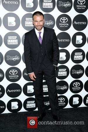 Rafael Amaya - A variety of stars were photographed as they attended the People En Espanol's '50 Most Beautiful' 2015...