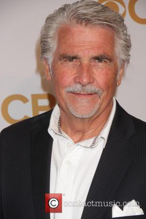 James Brolin - A hosts of celebrities turned out in their numbers and were snapped as they arrived for the...