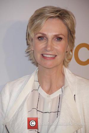 Jane Lynch - A hosts of celebrities turned out in their numbers and were snapped as they arrived for the...