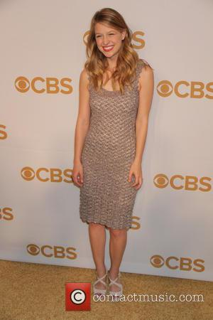 Melissa Benoist - A hosts of celebrities turned out in their numbers and were snapped as they arrived for the...