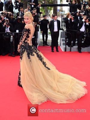 Hofit Golan - A host of movie stars were snapped on the red carpet as they attended the 68th Annual...