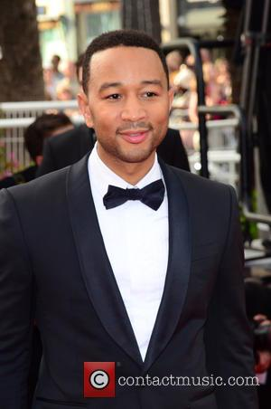 John Legend - A host of movie stars were snapped on the red carpet as they attended the 68th Annual...