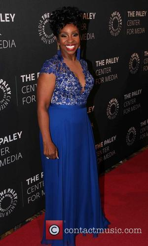 Gladys Knight - A host of stars were snapped as they arrived for the Paley Center for Media's tribute to...
