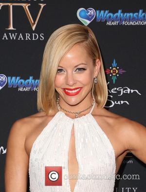 Amy Paffrath - 3rd Annual Reality TV Awards at Avalon - Hollywood, California, United States - Wednesday 13th May 2015