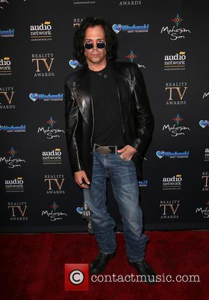 Richard Grieco - 3rd Annual Reality TV Awards at Avalon - Hollywood, California, United States - Wednesday 13th May 2015