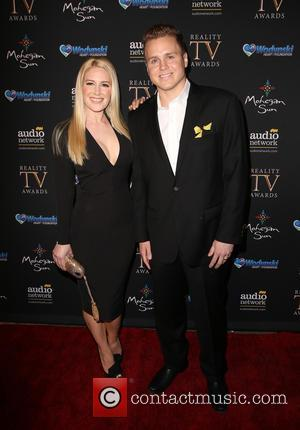 Heidi Montag and Spencer Pratt