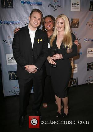 Spencer Pratt, Abby Lee Miller and Heidi Montag