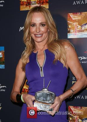 Taylor Armstrong - 3rd Annual Reality TV Awards held at The Avalon Hollywood - Inside at Avalon - Los Angeles,...