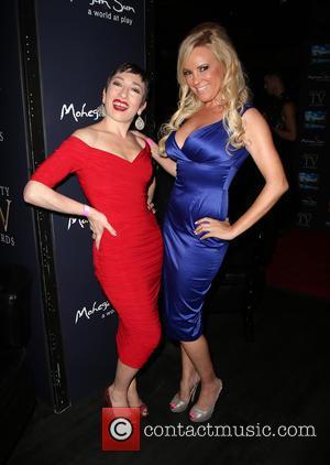 Naomi Grossman and Bridget Marquardt