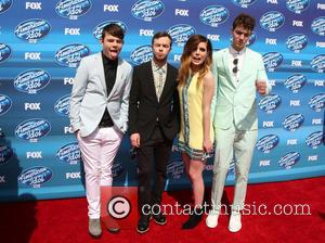 Echosmith Singer Lands Modelling Contract