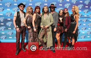 Steven Tyler Convinced Bandmates Are Unhappy With Solo Country Stint