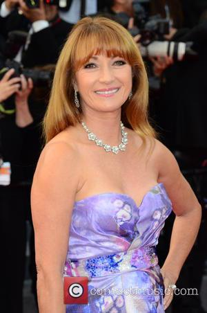 Jane Seymour - A host of movie stars were snapped on the red carpet as they attended the 68th Annual...