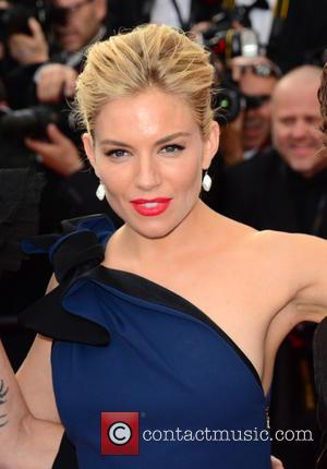Sienna Miller - A host of movie stars were snapped on the red carpet as they attended the 68th Annual...