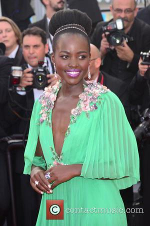 Lupita Nyong'o - A host of movie stars were snapped on the red carpet as they attended the 68th Annual...