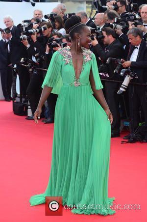 Cannes Film Festival, Lupita Nyong'o