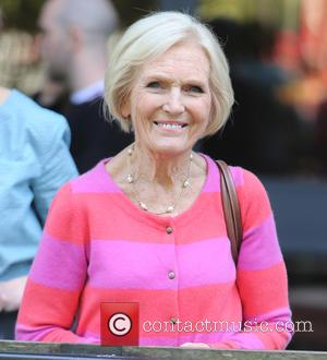 Oops! Did Mary Berry Just Reveal A Big 'Great British Bake Off' Spoiler?