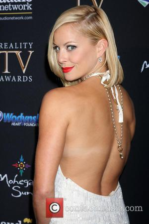 Amy Paffrath - Reality TV Awards 2015 - Arrivals at Avalon Club - Los Angeles, California, United States - Wednesday...