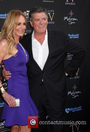 Taylor Armstrong and John H. Bluher