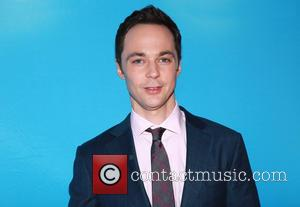 Jim Parsons - 'An Act of God' photocall at Studio 54 at Studio 54, - New York City, New York,...