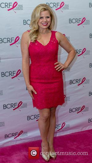 Megan Hilty - A host of celebrities were photographed as they attended the Breast Cancer Research Foundation (BCRF) Party honoring...