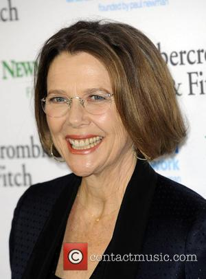 Annette Bening - SeriousFun Children's Network 2015 Los Angeles Gala - Los Angeles, California, United States - Thursday 14th May...