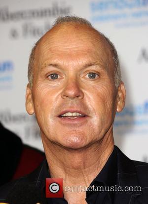 Michael Keaton - SeriousFun Children's Network 2015 Los Angeles Gala - Los Angeles, California, United States - Thursday 14th May...