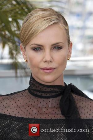Charlize Theron Embarrassed After Extending Strip Club Invitation To President Obama