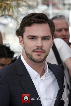 Nicholas Hoult - A host of stars were snapped as they attended the 68th Annual Cannes Film Festival for a...