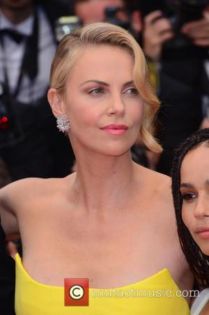 Charlize Theron - A host of stars were snapped as they took to the red carpet for the 68th Annual...