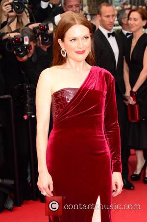 Julianne Moore - A host of stars were snapped as they took to the red carpet for the 68th Annual...