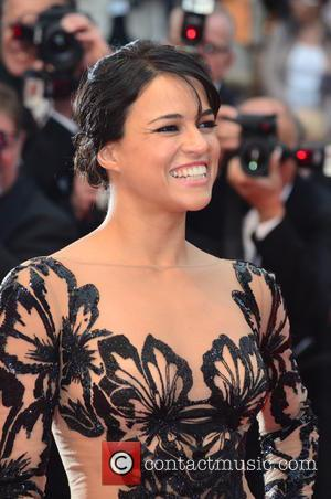 Michelle Rodriguez - A host of stars were snapped as they took to the red carpet for the 68th Annual...