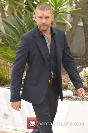 Tom Hardy - 68th Annual Cannes Film Festival - 'Mad Max: Fury Road' - Photocall at Cannes Film Festival -...