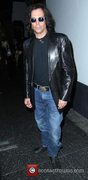 Richard Grieco - 3rd Annual Reality TV Awards held at The Avalon Hollywood - Outside - Los Angeles, California, United...