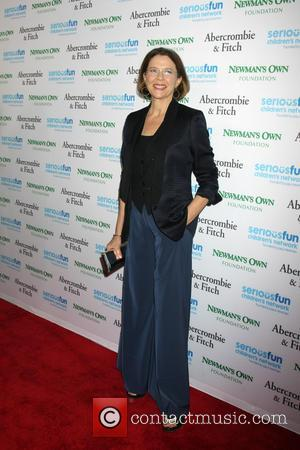 Annette Bening - SeriousFun Children's Network 2015 Los Angeles Gala - Arrivals at Dolby Theater - Los Angeles, California, United...