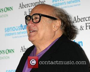 Danny DeVito - SeriousFun Children's Network 2015 Los Angeles Gala - Arrivals at Dolby Theater - Los Angeles, California, United...