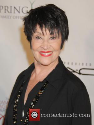 Chita Rivera Appeals For Role On The Walking Dead