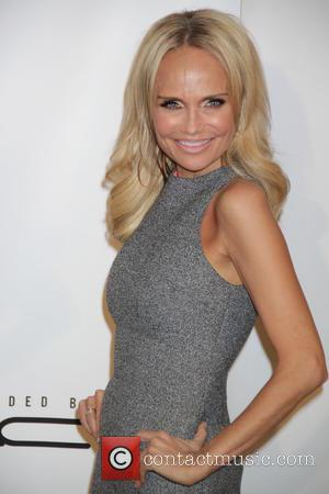 Kristin Chenoweth - The 81st Annual Drama League Awards and Luncheon at the New York Marriott Marquis at Marriot Marquis...
