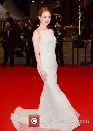 Emma Stone - 68th Annual Cannes Film Festival - 'Irrational Man' - Premiere at Cannes Film Festival - Cannes, France...
