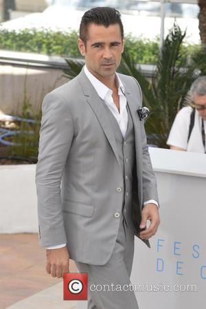 Colin Farrell - A variety of stars were photographed as they attended a photo call for 'The Lobster' at the...