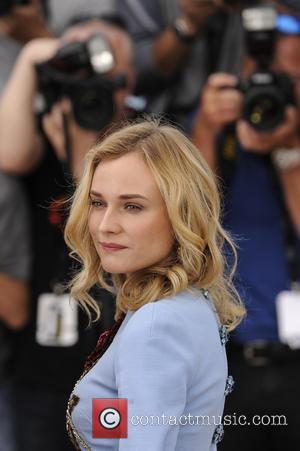 Diane Kruger - 68th Annual Cannes Film Festival - 'Maryland' (Disorder) - Photocall at Cannes Film Festival - London, United...