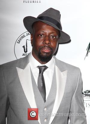 Wyclef Jean - Jazz Foundation of America's 24th Annual Jazz Loft Party held at Hudson Studios - Arrivals at Hudson...