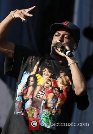 Big Sean - A variety of artists were photographed as they performed live on the second day of the second...