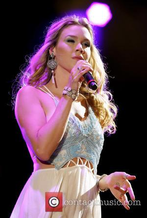 Joss Stone - A variety of artists were photographed as they performed live on the second day of the second...