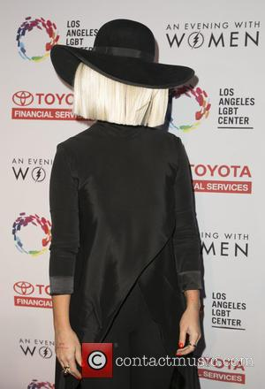 Colorado Fans Caught A Glimpse Of Secretive Sia's Face During Windy Concert