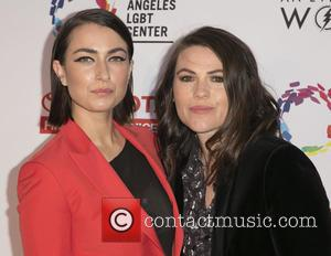 Guest and Clea Duvall