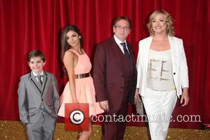 Eliot Carrington, Mimi Keene, Adam Woodyat and Laurie Brett