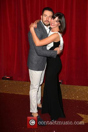Michael Parr and Verity Rushworth