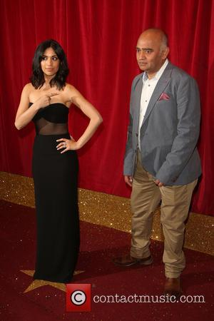 Fiona Wade and Bhasker Patel