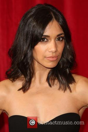Fiona Wade - A host of stars from a variety of British soap operas were photographed as they arrived for...