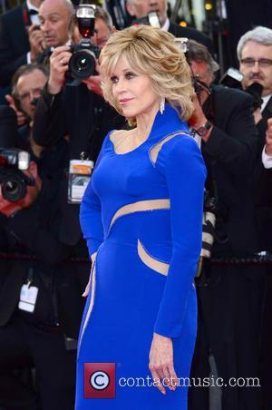 Jane Fonda, Cannes Film Festival